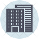 Business Building Office Icon