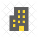Office Business Worker Icon