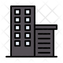 Building Business Office Icon