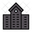 Office Business Building Icon