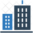 Office Company Building Icon