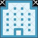 Office Estate Enterprise Icon