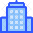 Map Navigation Office Icon