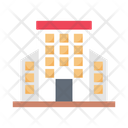 Office Business Interview Icon