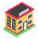 Building Office Company Icon