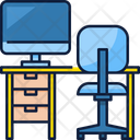 Office Business Computer Icon