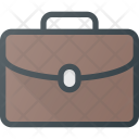 Office Brief Case Icon