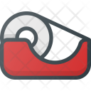 Office Duct Tape Icon
