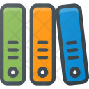 Office Binder File Icon