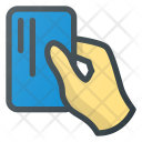 Office Business Card Icon