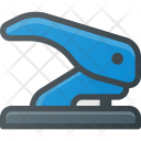 Office Perforate Puncher Icon