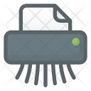 Office Paper Document Icon