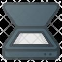Office Scanner Scann Icon