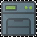 Office Xerox Photo Icon