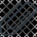 Office Paper Clip Icon