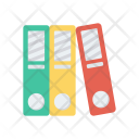 Office Files Archive Icon
