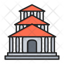 Administration Office Build Icon