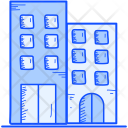 Business Office Building Icon