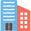 Office Community Hall Icon