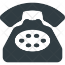 Office Phone Telephone Icon