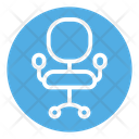 Office Armchair Icon