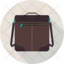 Bag Briefcase Business Icon