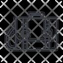 Bag Portfolio Icon