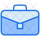 Office Bag Portfolio Cash Icon