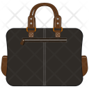 Office Bag Icon