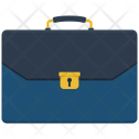 Bag Office Portfolio Icon