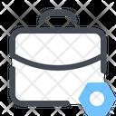 Bag Portfolio Configuration Icon