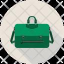 Bag Briefcase Businessman Icon