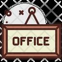 Office Board Icon