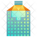 Building Enterprise Company Icon