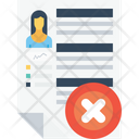 Office Business Employee Icon