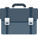 Office Carry Bag Icon