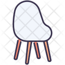 Chair Home Sit Icon