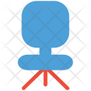 Office Chair Armchair Icon