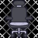 Office Chair Desk Chair Chair Icon