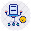 Office Chair Office Chair Icon