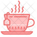 Office Coffee Cup Icon