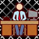 Office Desktop Icon