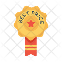 Office Employee Award Icon
