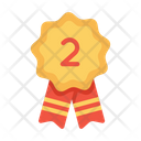 Office Employee Rank Icon
