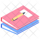 Workplace Office Work Business Documents Icon
