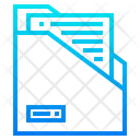 Office Folder File Folder Folder Icon