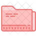 Office Folder File Icon
