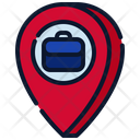 Office location Icon