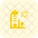 Office Management Icon