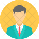 Office Manager Icon